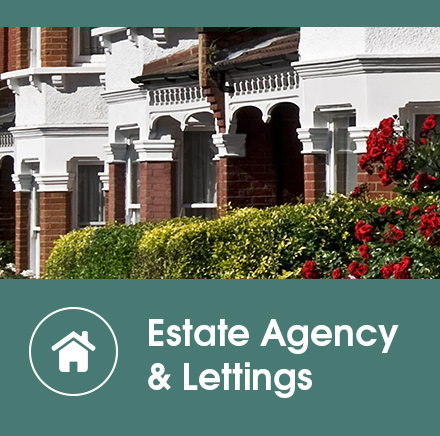 Estate agency & lettings