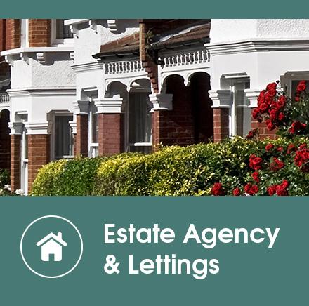 Estate agency & lettings