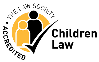 Member of the Law Society Childrens Panel