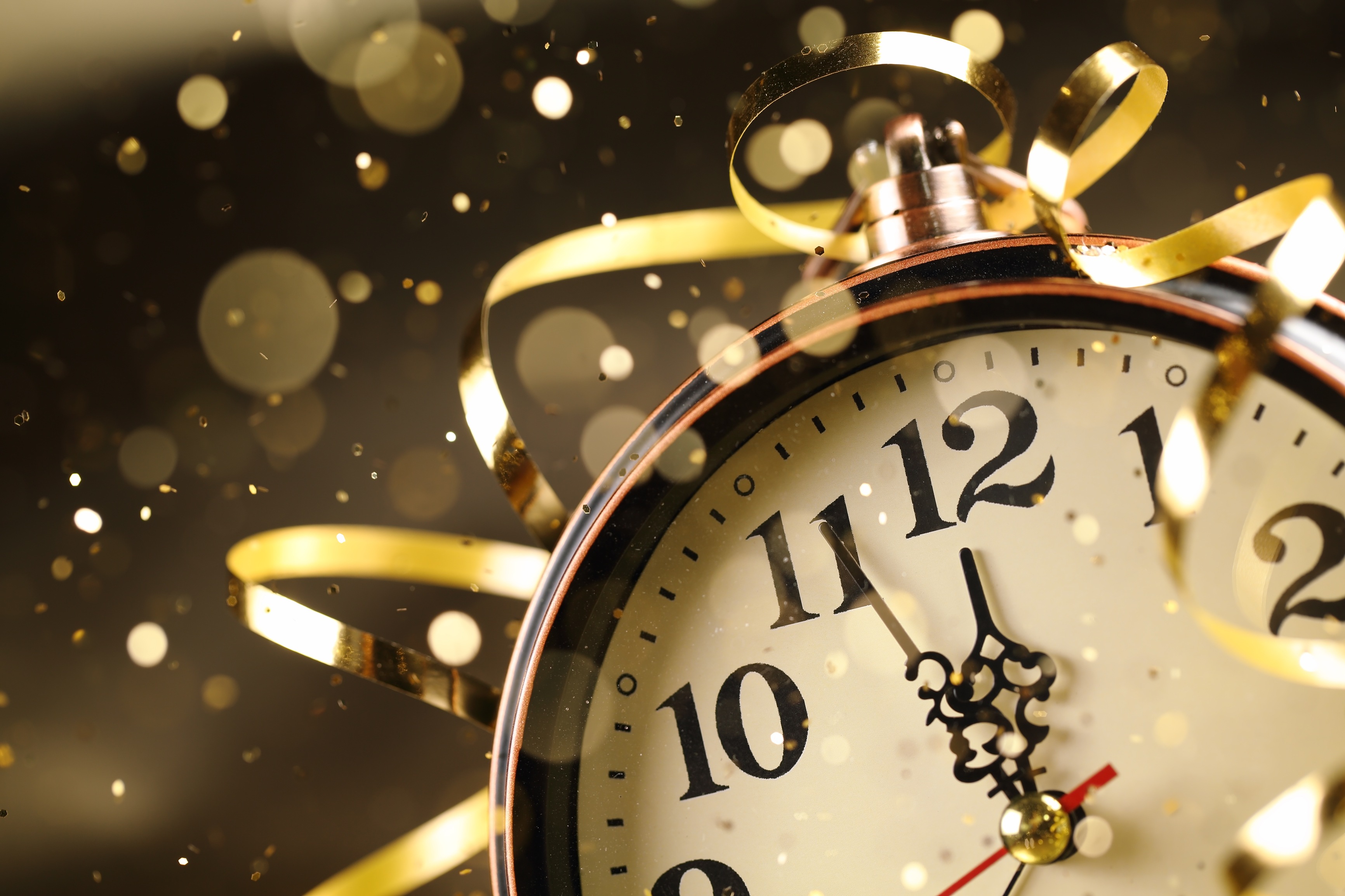 Happy New Year | Rees Page Solicitors in Wolverhampton